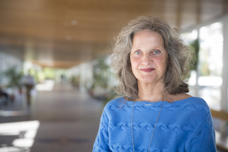 Univ.-Prof. Dr. med. Ingrid Mühlhauser