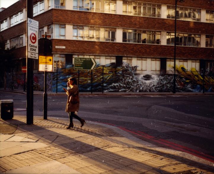 womancrossingthestreet